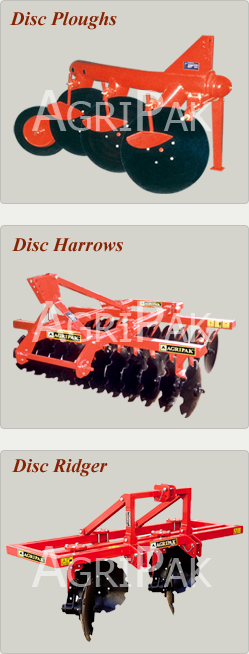 Agriculture Implements Manufactures and Exports