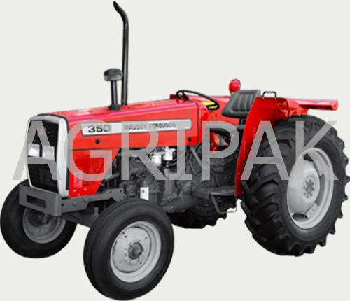 MF 350 Tractor   Massey Ferguson MF 350 2WD Tractor
