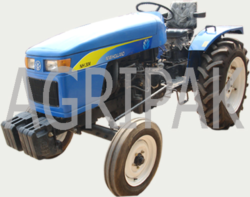 New Holland NH 304 (2wd, 30hp) Tractor