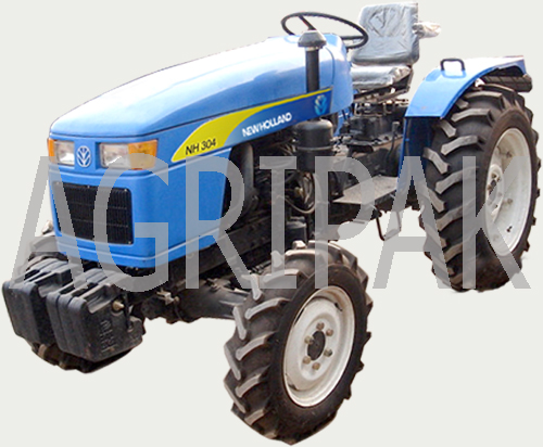 New Holland NH 304 (4wd, 35hp) Tractor